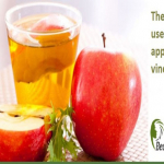 The Top 5 Uses For Apple Cider Vinegar