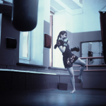 Top 6 Reasons Women Should Try Kickboxing
