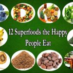 12 Well Known Superfoods the Happy People Eat