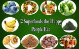 12 supper foods