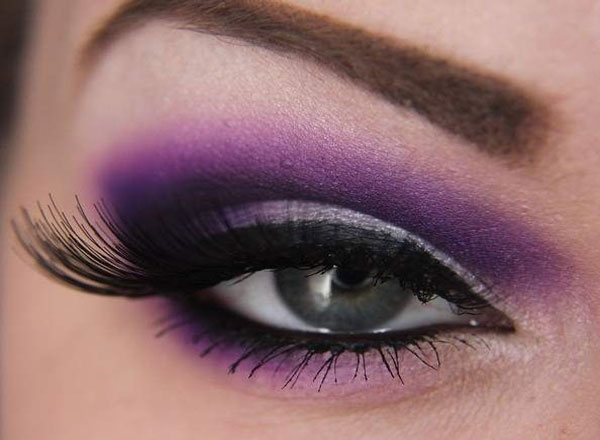 makeup tips for eyes