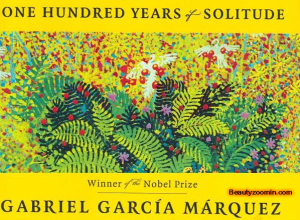 Hundred years of solitude, by Gabriel Garcia Marquez