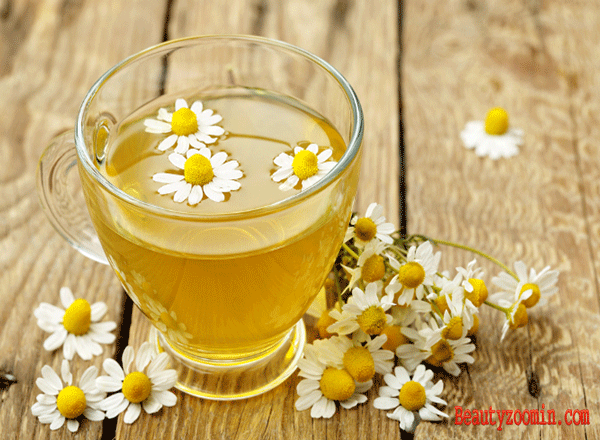 Chamomile as a cure for Migraine
