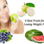 4 Best Fruits For Losing Weight Fast
