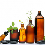 4 Herbal Alternatives To Cosmetics