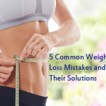 5 Common Weight Loss Mistakes And Their Solutions