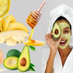 5 Natural Face Mask Recipes
