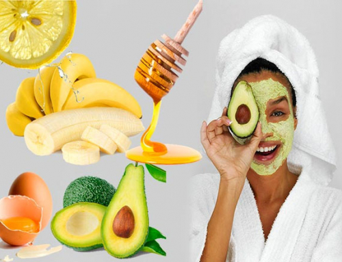 5 Natural Face Mask Recipes