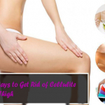 5 Ways To Get Rid Of Cellulite On Thigh