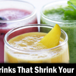 6 Drinks That Shrink Your Belly