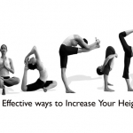 6 Effective Ways To Increase Your Height