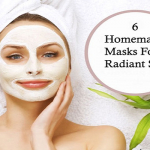 6 Homemade Masks For Radiant Skin