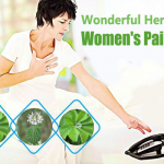 Wonderful Herbs For Women's Pain