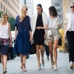7 Daily Habits Of Stylish Women
