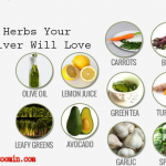 7 Herbs Your Liver Will Love