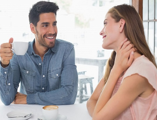 7 Unusual Ideas For A First Date