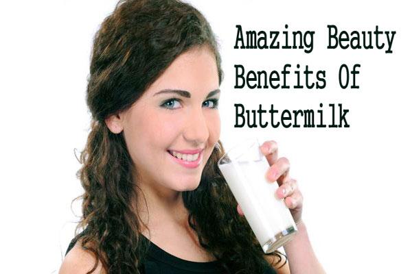 buttermilk benefits