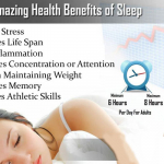 7 Amazing Health Benefits Of Sleep