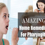 Amazing Herbal Remedies For Pharyngitis