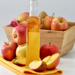 Amazing Natural Beauty Treatment With Apple Seed Oil