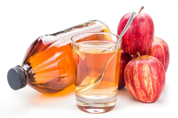 The Top 5 Uses For Apple Cider Vinegar View Larger Image