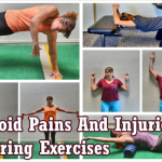 How To Avoid Pains And Injuries During Exercises