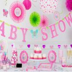 Five Considerations for Planning the Perfect Baby Shower