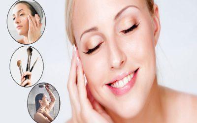 Skin Care Habits