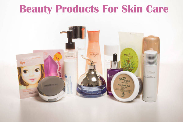 Beauty Products For Skin Care