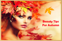 Beauty Tips For Autumn