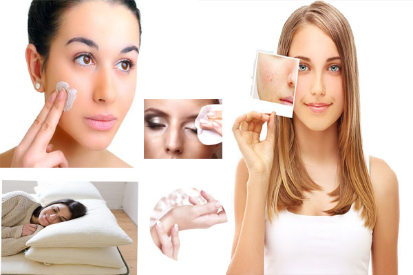 Beauty Tips That You Should Practice Every Night