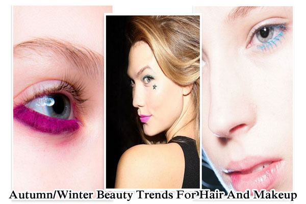 Beauty Trends For Hair