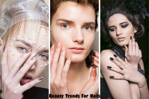 Beauty Trends For Nails