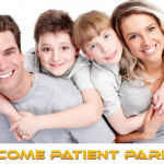 Tips On How To Become Patient Parent