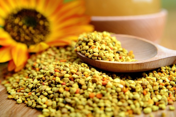 Bee Pollen- The Super Food of Gods