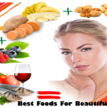 10 Best Foods For Beautiful Skin Proper Nutrition Is Important