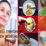 Best Oil Remedies To Cure Wrinkles
