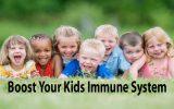 Kids Immune System