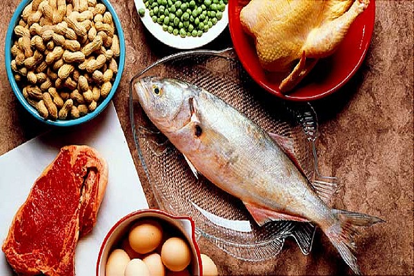 Boost your protein intake