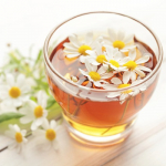 Chamomile – For Relaxation And Strong Nerves