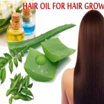 Change Your Hair Growth With This Oil