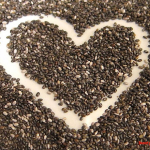 Chia Seeds – The Healing Seeds Of May