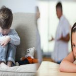 Childhood Traumas And How It  Affects Children Throughout Their Lifetime