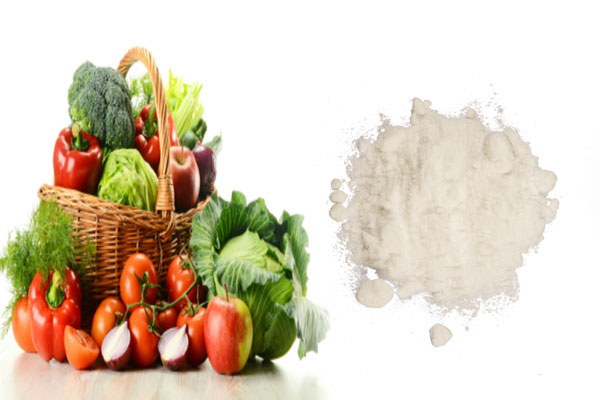 Cleaning Solutions of Vegetables and Fruits