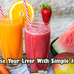 How To Cleanse Your Liver With Simple Juice