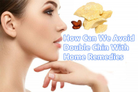 How Can We Avoid Double Chin With Home Remedies