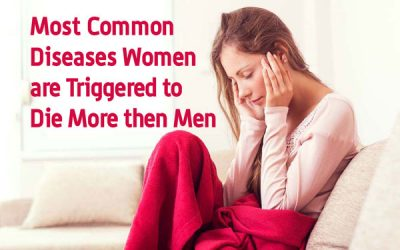 Common Diseases in Women