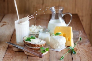 Consume Dairy