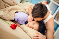 Creating A Passion Of Love To A Woman