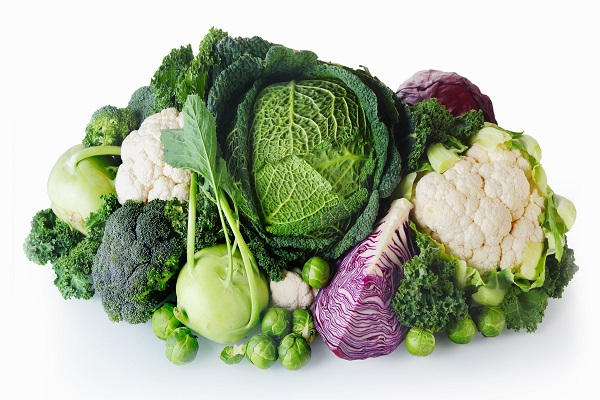 Cruciferous Vegetables